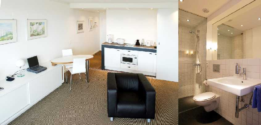 le corbusier unit d habitation typ berlin. Black Bedroom Furniture Sets. Home Design Ideas